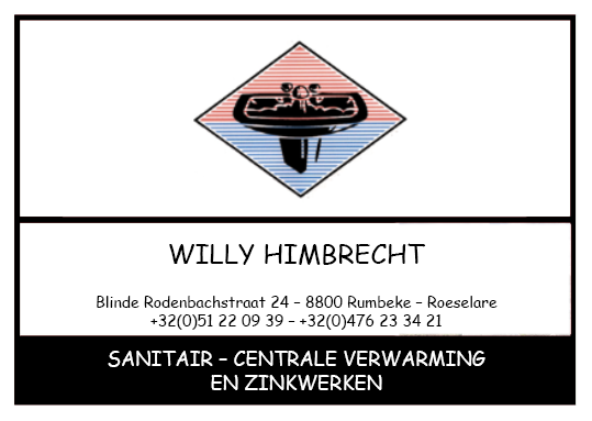 willyhimrecht